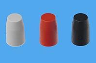 Typ PB08, rund-konisch ohne Rand