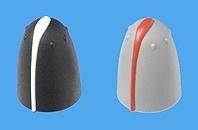 Typ 6/04- 11mm 2-Farben