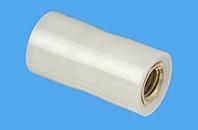 Abstandsbolzen Distin® rund, Kunststoff-Metall