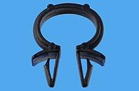 Kabelhalter steckbar